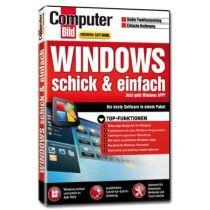 Computer Bild - Windows schick und einfach