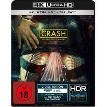 Crash (4K Ultra HD + Blu-ray 2D)
