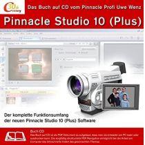 Das Buch auf CD - Pinnacle Studio 10 Plus