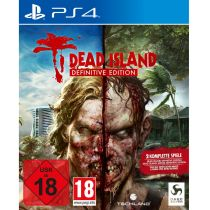 Dead Island - Definitive Collection (Uncut AT)