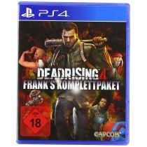 Dead Rising 4 - Frank's Komplettpaket