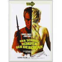 Der schöne Körper der Deborah - Edition Tonfilm/Ungekürzte Fassung [Limitierte Edition]