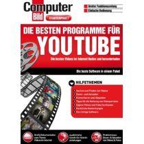 Die besten Programme für YouTube - Computer Bild