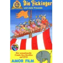 Die Fickinger - Box [Limitierte Edition] [2 DVDs]