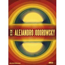 Die Filme von Alejandro Jodorowsky [4 DVDs] (+2 CDs)