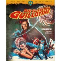 Die fliegende Guillotine - Uncut