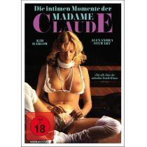 Die intimen Momente der Madame Claude