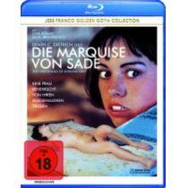 Die Marquise von Sade - The 1000 Shades of Doriana Gray
