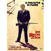 Die Rache bin ich - Uncut/Mediabook - Limitiert auf 444 Stück (+ DVD)