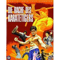 Die Rache des Karatetigers - Limited Edition