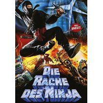 Die Rache des Ninja - Uncut