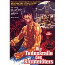 Die Todeskralle des Karatetöters