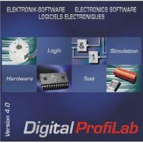 Digital-ProfiLab 4.0 - Simulator für Digitalschaltungen
