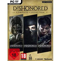 Dishonored - Complete Edition