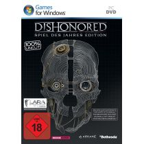 Dishonored - Spiel des Jahres Edition