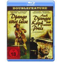 Django Doublefeature-Box Vol. 2 - Django tötet leise/Auch Djangos Kopf hat seinen Preis