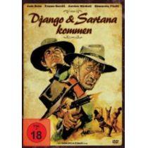 Django & Sartana kommen