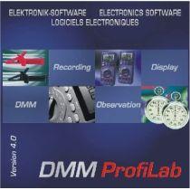 DMM-ProfiLab 4.0 - Messen mit Multimetern