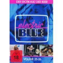 Electric Blue - Vol. 25-26