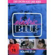 Electric Blue - Vol. 27-28