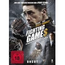 Fighting Games - Uncut