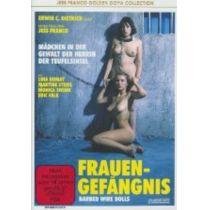 Frauengefängnis - Barbed Wire Dolls