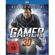 Gamer - Uncut (inkl. 2D-Version)