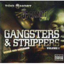 Gangster & Strippers Vol. 1 (+ CD)