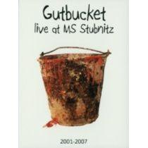 Gutbucket - Live At MS Stubnitz