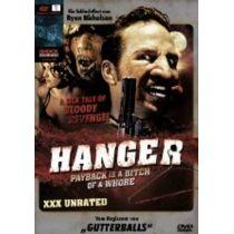 Hanger - XXX Unrated - Limited Collector's Edition auf 500 Stück