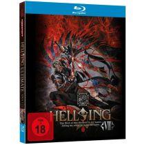 Hellsing Ultimate - Vol. 8 - Mediabook