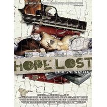 Hope Lost - Uncut - Limited Uncut Edition (+ DVD), Cover D