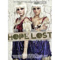 Hope Lost - Uncut - Limited Uncut Edition (+ DVD), Cover E