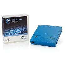 HP 20x LTO5 Ultrium Data Cartridge 3TB Non-Custom Labelled