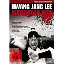 Hwang Jang Lee - Superstar Box - Special Collectors Edition