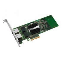 Intel Gigabit ET Dual Port Server Adapter - Netzwerkadapter - PCI Express 2.0 x4 Low Profile