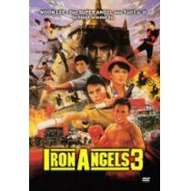 Iron Angels 3 - Uncut