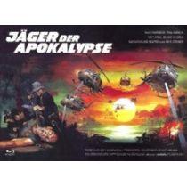 Jäger der Apokalypse - Uncut / Limitiert auf 333 Stück - Mediabook Cover B (+ DVD)