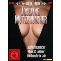 Josefine Mutzenbacher - Kollektion [3 DVDs]