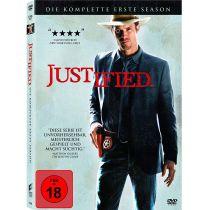 Justified - Season 1 [3 DVDs]