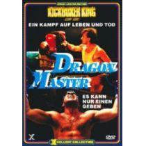 Kickboxer King - Dragon Master - Uncut/X-Cellent Collection Nr.21 [Limitierte Edition]