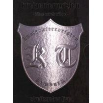 Kneipenterroristen - Streitsucher Live [2 DVDs] (+ CD)