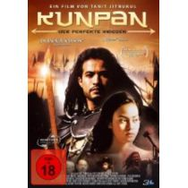 Kunpan - Der perfekte Krieger