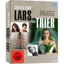Lars von Trier - Collection [5 BRs]