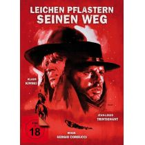 Leichen pflastern seinen Weg - Mediabook (+ DVD) [Limitierte Edition]