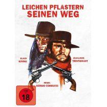 Leichen pflastern seinen Weg - Special Edition Mediabook (+ DVD)