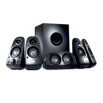 LOGITECH Z506 5.1 Surround Sound Speaker Set