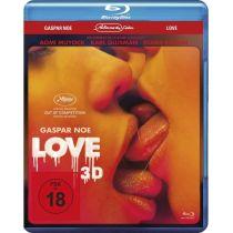 Love (inkl. 2D-Version)