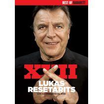 Lukas Resetarits - XXII