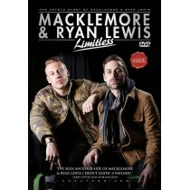 Macklemore & Ryan Lewis - Limitless [Collector´s Edition]